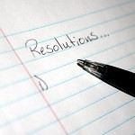 new year resolutions business goals