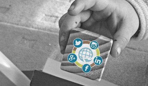 manage a social media team
