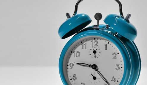 find time for marketing automation